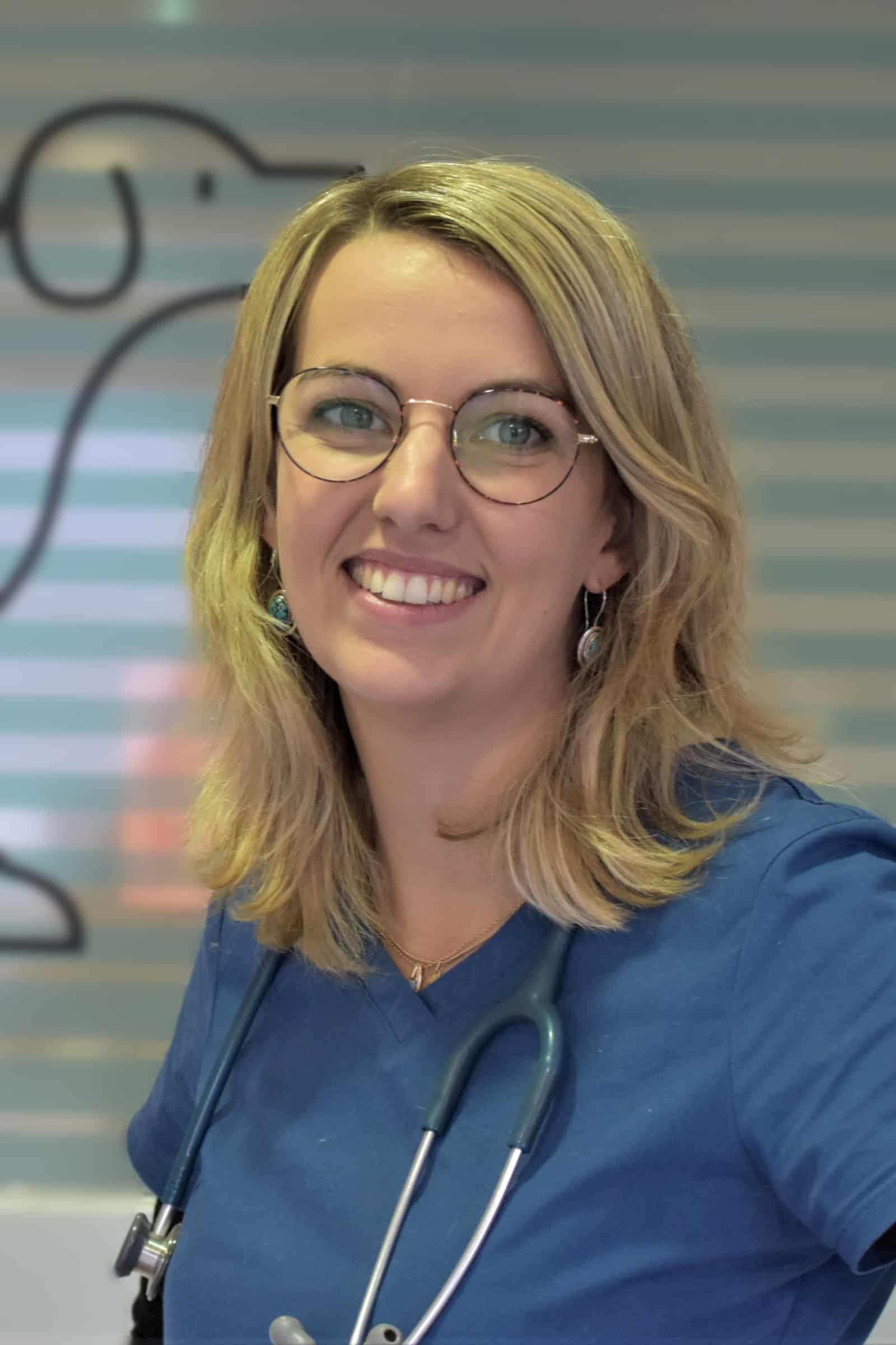 Dr Wrobel Florine